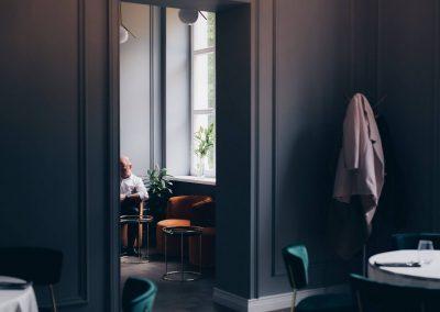 VILA KOMODA – viešbutis ir restoranas Palangoje